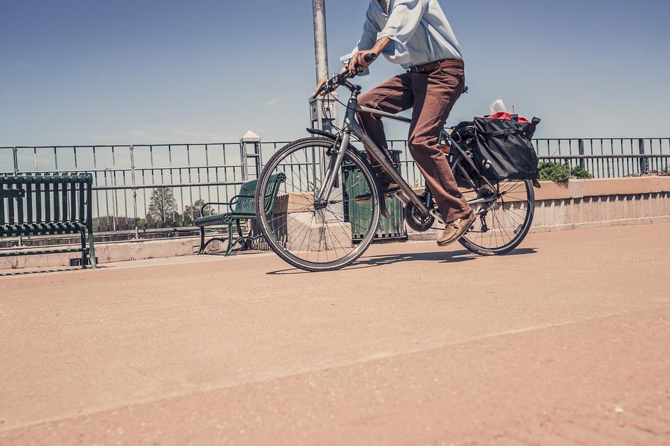 Bon plan pour faire du vélo à Marseille