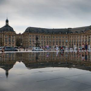 Bordeaux, centre-villes cyclables