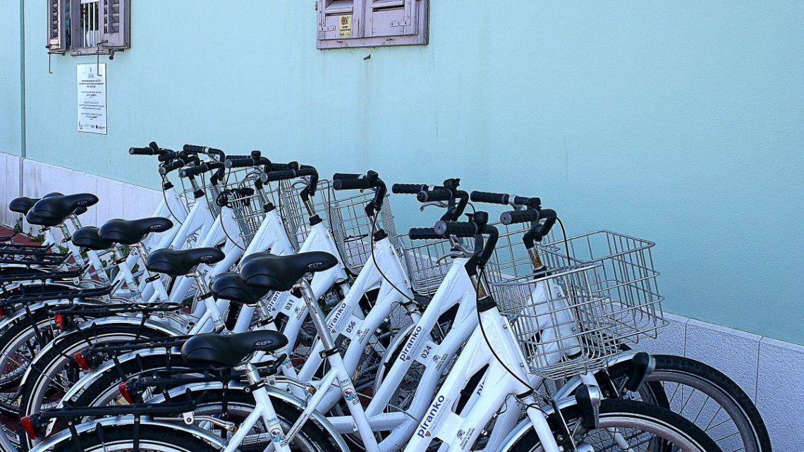 Combien coute la location de vélo en bord de mer