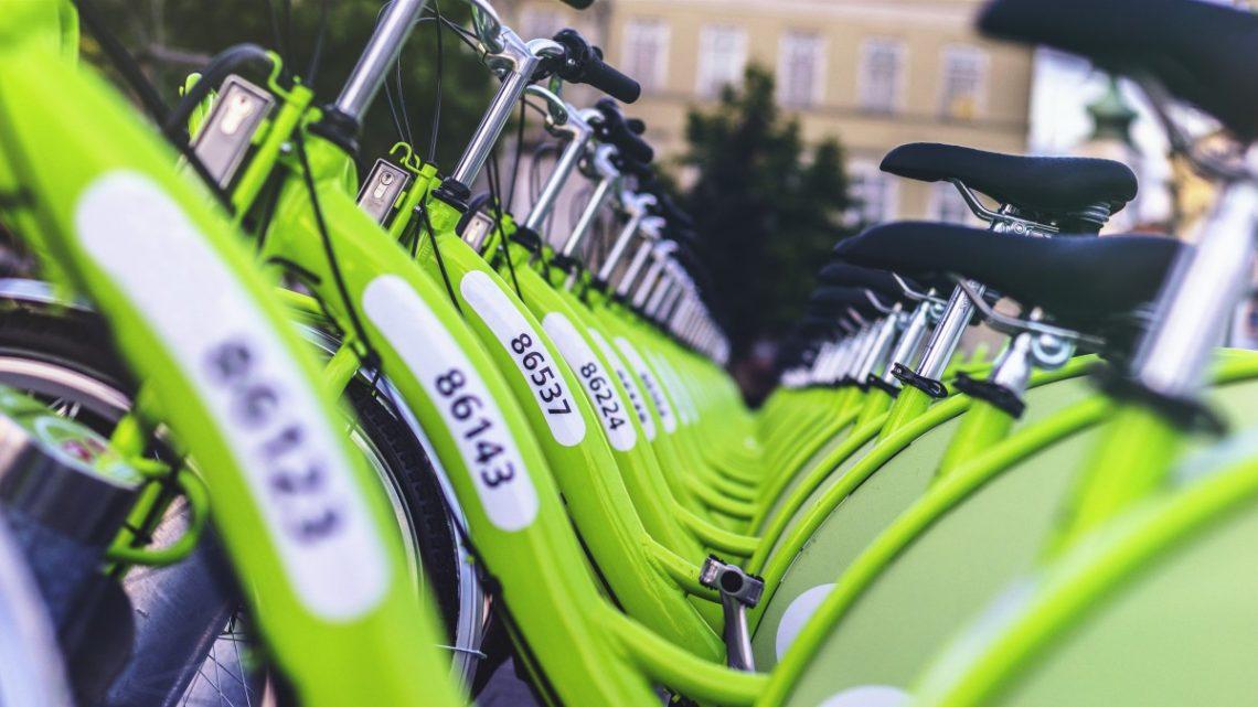 Combien coute la location de vélo en camping ?