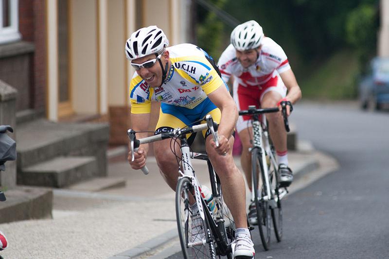Combien coute une course de vélo ?