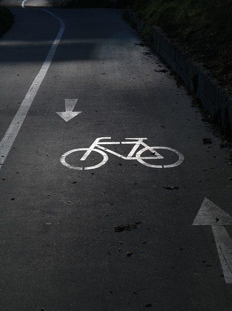 Combien de km de pistes cyclables à Annecy ?