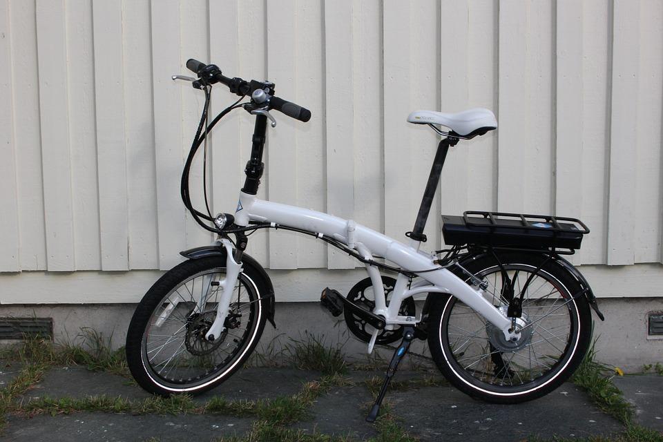 Comment choisir un vélo pliable ?