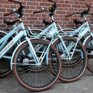 louer un vélo à Paris