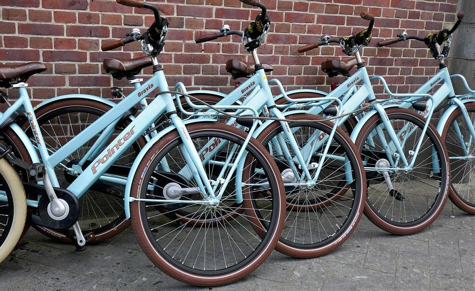 Comment louer un vélo à Paris