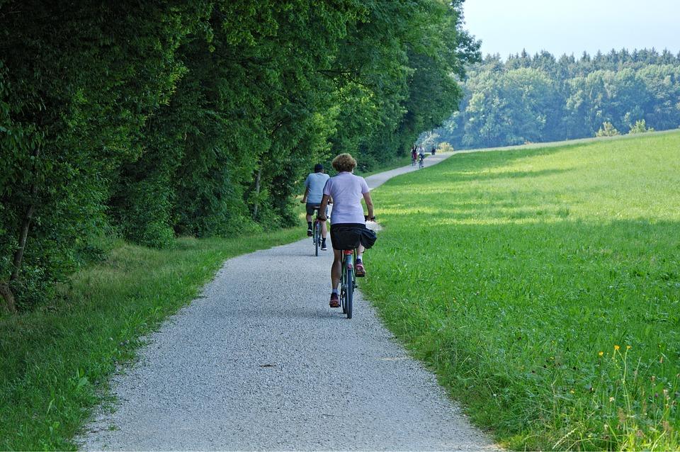 Comment trouver toutes les pistes cyclables de France ?