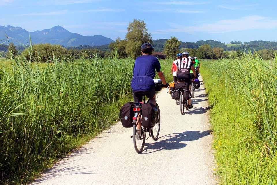 Comment trouver une piste cyclable dans une commune ?