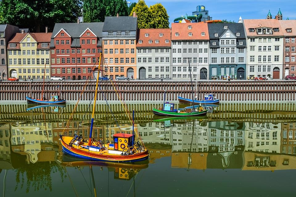 Copenhage, capitale européenne du vélo
