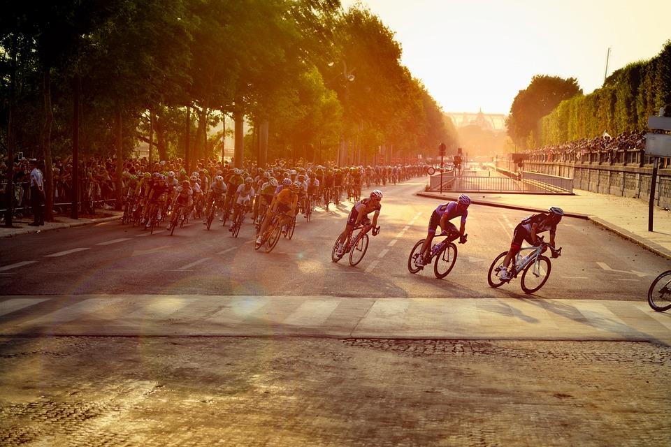Eurovélo 8 en France : Méditerranée en vélo