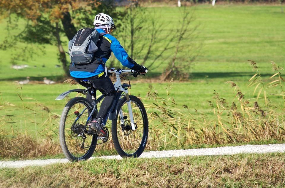 La vélo Francette, de la Normandie à l'atlantique