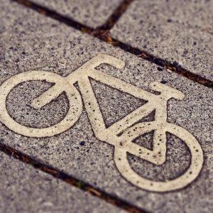 réseau des pistes cyclables