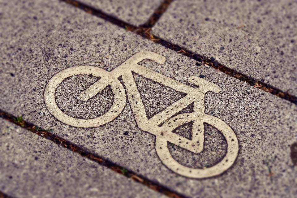 Le réseau des pistes cyclables de Marseille