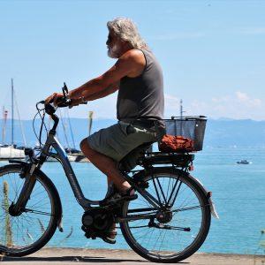 Louer un vélo électrique