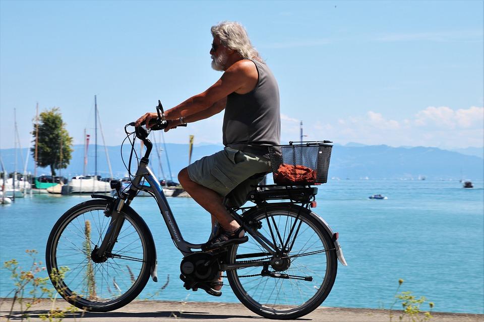 Louer un vélo électrique à Marseille