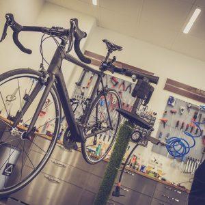 faire réparer son vélo