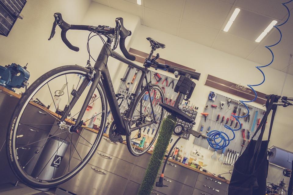 Où faire réparer son vélo à Marseille ?
