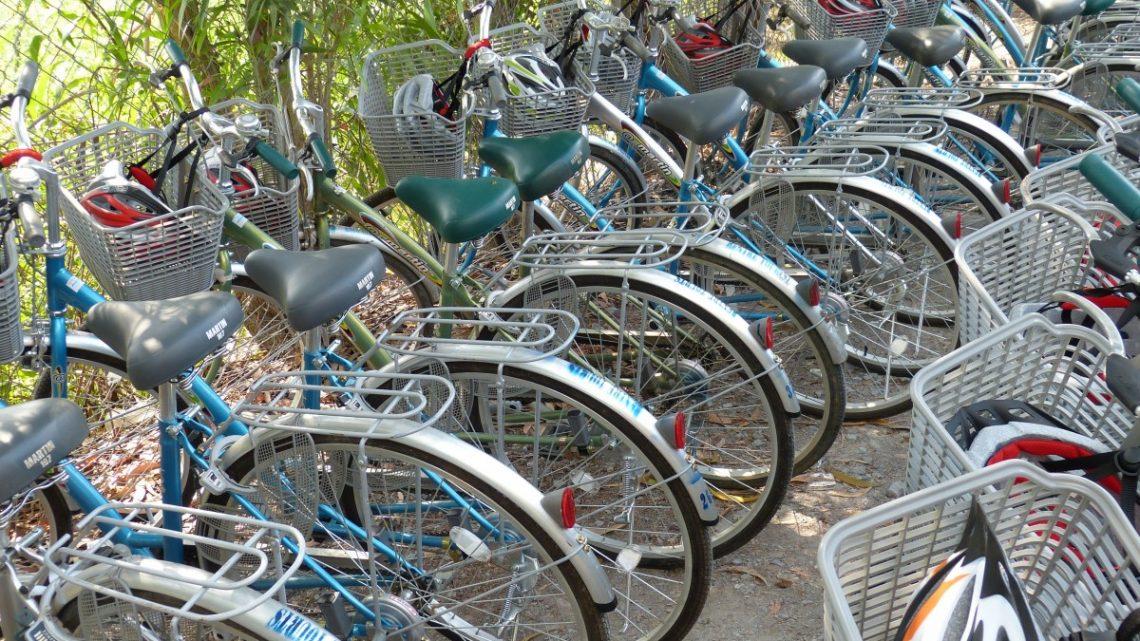 Peut-on louer un vélo à Sète