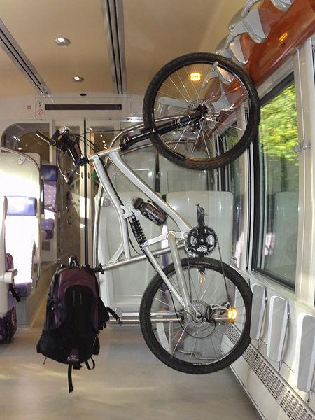 Peut-on prendre le vélo dans le métro de Marseille ?