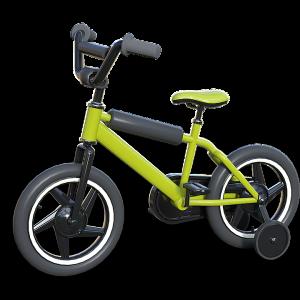 vélo pour un enfant de 3 ans