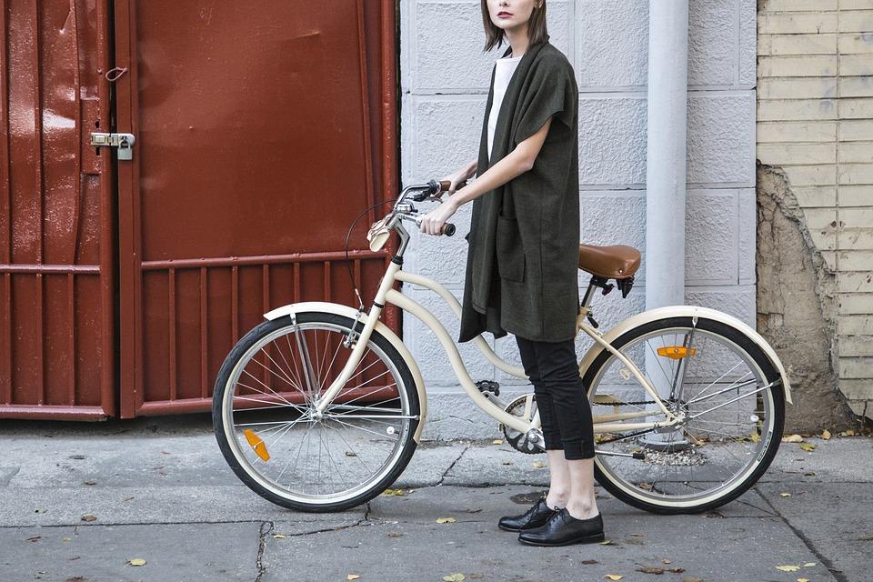 Quel vélo ville pour femme choisir ?