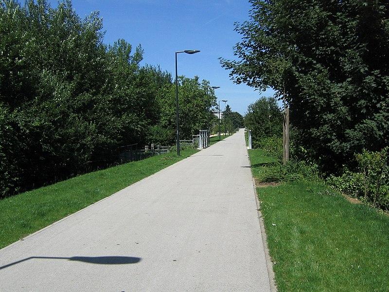 Qui a le droit de circuler sur une piste cyclable ?