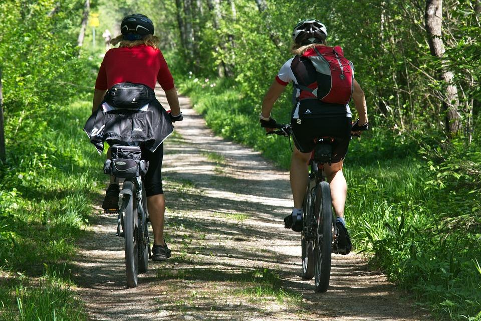 Vélodyssée : du bassin d'Arcachon à l'Espagne