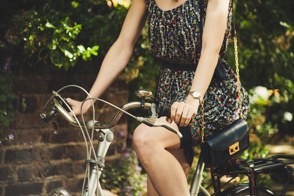 Combien faire de km de vélo pour maigrir