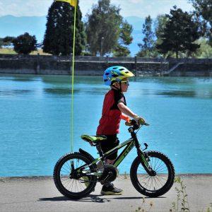 Comment apprendre à son enfant à faire du vélo