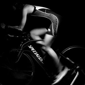Comment faire du fractionné en vélo