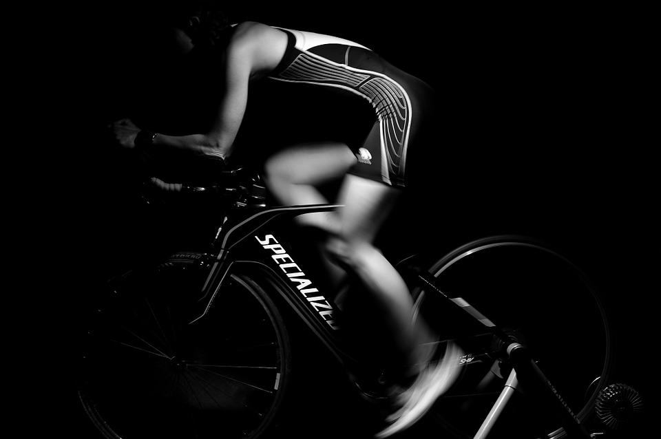 Comment faire du fractionné en vélo ?