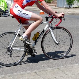 Comment se muscler les jambes en vélo