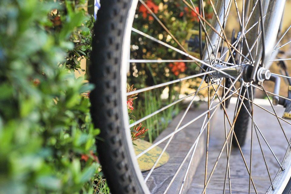 Quand changer ses pneus de vélo ?
