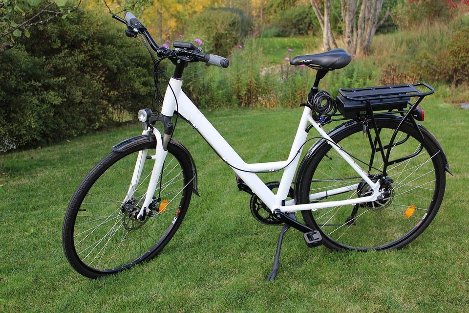 Les trois meilleurs vélos électriques