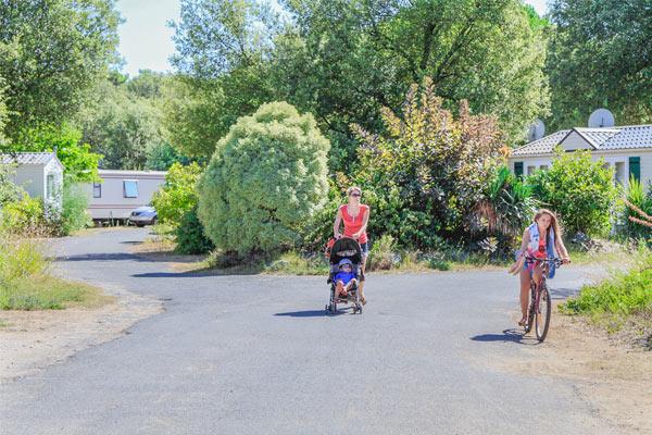 Passer des vacances à vélo sur l'Ile de Ré